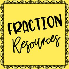 Find educational resources for fractions appropriate for elementary students. Includes worksheets, games, and activities.