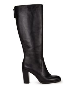 Collette Knee High Boots