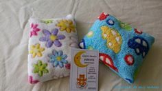 Saquitos térmicos Infantiles Sewing To Sell, Diy And Crafts, Coin Purse, Wallet, Pillows, Crochet, Things To Sell, Relax, Ideas