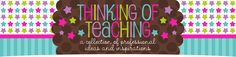 Thinking of Teaching: Blog A collectionof professional ideas and inspirations  Assessment/Evaluation