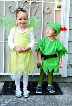 → creepy halloween costumes. 25 baby and toddler Halloween costumes for siblings. What a cute roundup of ideas! Great for brothers and sisters!.