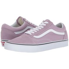 836065f98ef8 Vans Old Skool (Sea Fog True White) Skate Shoes ( 60) ❤