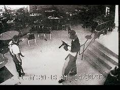 Module 8 - Documentary - Columbine Massacre.