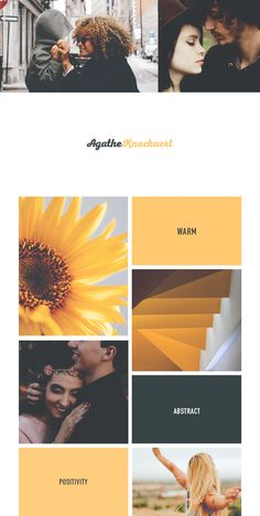 Proposal for branding and website for Agathe Knockaert. Psychology and Personal Coach of Belgium. The client did not have any graphic antecedent. The request, mainly was the creation of a website where she can offer their services. Not having any history …