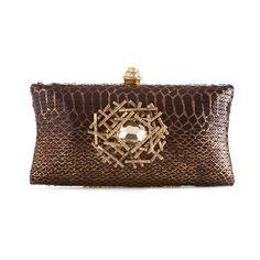 #NuWang, Love this. A unique clutch that has been hand crafted with crystals, making this bag a true collector's item.$200! Found it on Xiao Qian  #XiaoQianXiaoQian Happy New Year! #購物 #ShopSmart #バラエティー #ShopOnline #フォローありがとう at #XiaoQian #Fashion #Shopping #Gyaru #NuwangXiaoQian #MaXiaoQian #QueenOfFashion #Divas #Accessories #プレゼントをあげよう $50 #purchase #精美禮品
