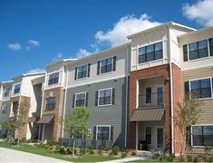 Exterior Paint Colors For Apartment Buildings Exterior