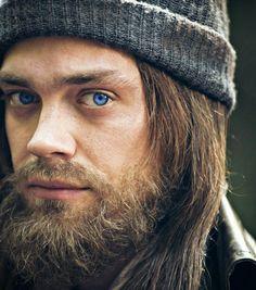 Tom Payne | Jesus - The Walking Dead