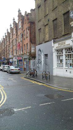 Brike Lane London