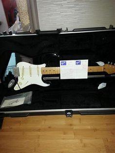 Fender Japan 57 Reissue Stratocaster | 8jt