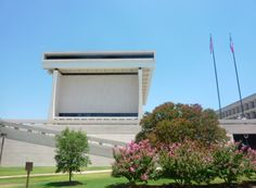 Free Fun in Austin: 2015 Free Days to Visit the LBJ Library