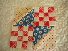 A Quilting Life - a quilt blog: Playing Catch-Up