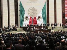 @Pacto_Mexico  desatorará leyes  Diputados priorizan para este periodo de sesiones las reformas energética y política, fortalecimiento del IFAI, Ley de Amparo y regulación de las figuras de arraigo y testigos protegidos