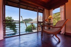 room with a view seychelles - Google Search