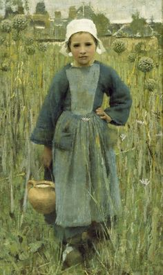 Sir George Clausen