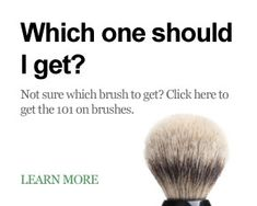 Basics of Shaving Brushes Shaving Brush, Men's Grooming, Smell Good, Facts, Chair, News, Movies, Recliner, 2016 Movies