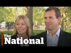 Autumn Phillips on what it's like to be part of the Royal family - YouTube