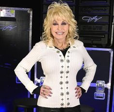 "Dolly Parton is ready to say ""I do"" again. The music icon and her husband Carl Dean will celebrate their 50th wedding anniversary in May and plan to mark the occasion by renewing their vows. The Insider With Yahoo caught up with the 70-year-old as she gears up for her ""Pure and Simple"" North American tour and got the scoop on the big wedding day with the man few fans have ever seen."