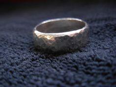 handmaded #silver #ring