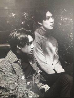 Sehun&Kai