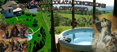 Tuscany villa with pool for holiday http://www.agriturismocentopino.it #travel #tuscany #villas #holiday
