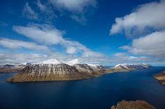 https://flic.kr/p/t5nBX9   Kalsoy from Klakkur   Faroe Islands