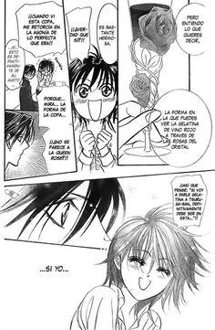 Skip Beat! 148 página 26 - Leer Manga en Español gratis en NineManga.com