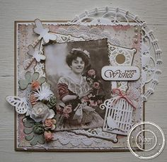 Cards by Astrid