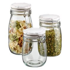 Panoply Canisters