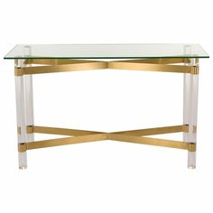 Lainey Console Table - Click to enlarge