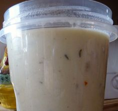 Homemade Cream of Anything Soup