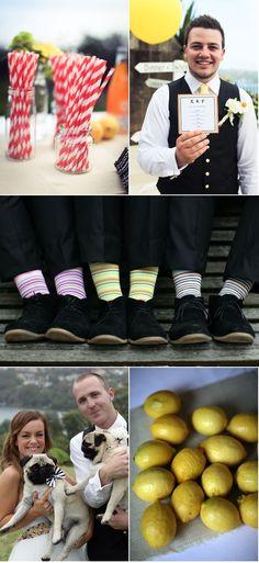 socks 'n' box.
