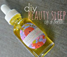 Lately I think I've found just the right skin care routine. I'm going to share that later on this week (it's all DIY products), but today I wanted to share with you one DIY that …