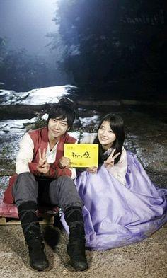 韓国ドラマ 九家の書の画像 プリ画像