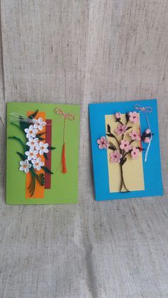 8 Martie, Quilling Cards, Easter, Joy, Seasons, Creative, Crafts, Design, Paper