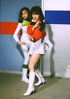 Showa Era, Nagisa, Cheer Skirts, Style, Fashion, Fashion Styles, Fashion Illustrations, Trendy Fashion, Outfits