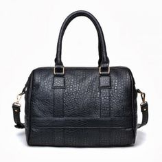Urban Expressions Campbell Handbag in neutral rather than black
