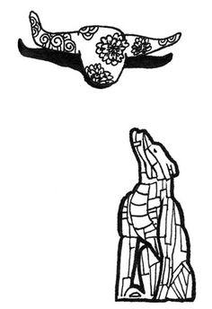 Robot Dog – NaNé Art & Prints