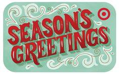 Season's Greetings on Behance by Mary Kate McDevitt