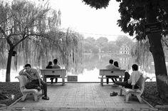 Craig Semetko: China