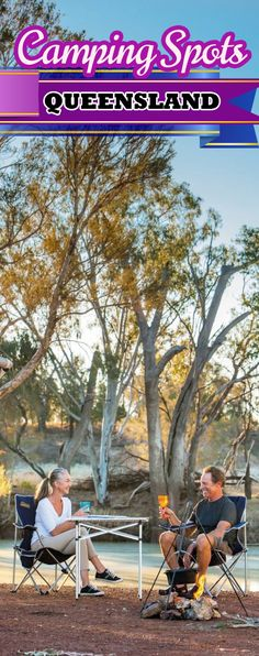Southeast Queensland has some great camping spots. Here are our top picks. Best Camping Meals, Camping Places, Camping Spots, Go Camping, Camping Lunches, Camping Ideas, Cool Places To Visit, Places To Go, Niagara Falls Camping