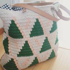 Have you already found my new #crochet #pattern from #suurikäsityö magazine?…