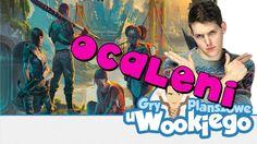 Ocaleni - gra, która sprawiła, że Ola urodziła :) - YouTube