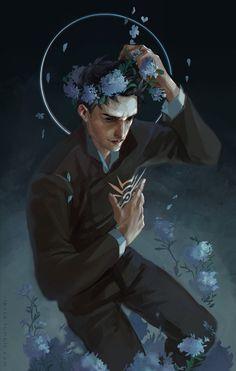 Воплощение души Адама/Адамариона