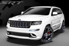 2013 Jeep Grand Cherokee Alpine and Vapor Special Editions Unveiled, Priced - MotorTrend Jeep Srt8, Mopar, Suv Trucks, Suv Cars, Jeep Grand Cherokee 2013, E90 Bmw, Chrysler Jeep, Jeep Liberty, Jeep Life