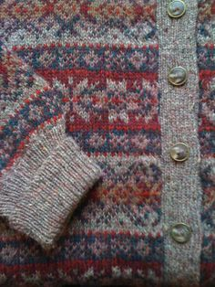 Some of my Shetland jumpers, gloves and scarves acquired over the past few years are from Wilma Malcolmson. They are frequently admired, including by the knitters at Winchester School of Art, for t...
