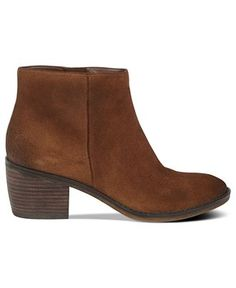 Naturalizer Shoes, Onset Booties - Shoes - Macy's