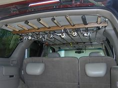 1000 images about for the truck on pinterest truck bed for Truck fishing accessories