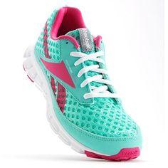 Reebok SmoothFlex Cushrun High-Performance Running Shoes - Women