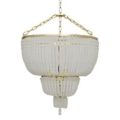 The Karenina Chandelier by Noir emphasizes natural, simple and classic design. Noir has been designing, building and importing a very unique, but ever growing collection of home furnishings for more than 10 years.    <i>Noir products are hand finished and created with a concentrated effort toward environmental sustainability. Variations could occur and are not considered as product defects.</i>    Material: Glass
