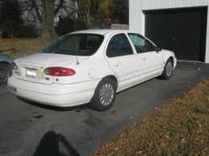 1996 Ford Contour GL. Drove from 1997 through 2005. Then my dad drove it until 2011. Nice car.